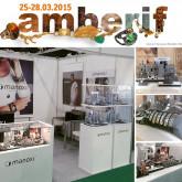 Amberiff 2015