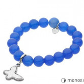 BA318KB niebieska bransoletka
