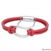 BA331SC czerwona bransoletka