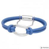 BA331SN niebieska bransoletka