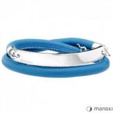 BA361SN niebieska bransoletka