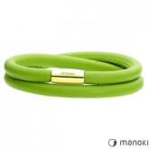 BA511GZ zielona bransoletka