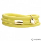 BA541GPY żółta bransoletka