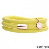 BA542RPY żółta bransoletka