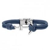 BA628N niebieska bransoletka