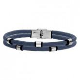 BA733N niebieska bransoletka