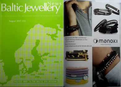 Baltic Jewellery