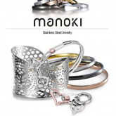 Biżuteria Manoki w Polski Jubiler