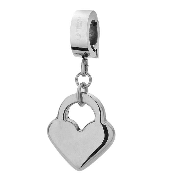 Charms w kształcie serca