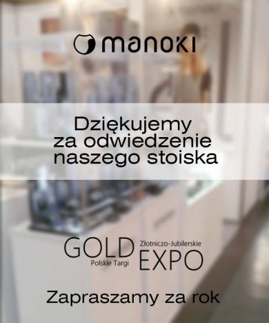 Gold Expo Warszawa 2015