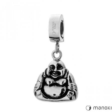 HA002 oryginalny charms, Budda