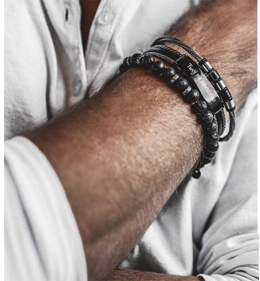 bransoletka dla męża