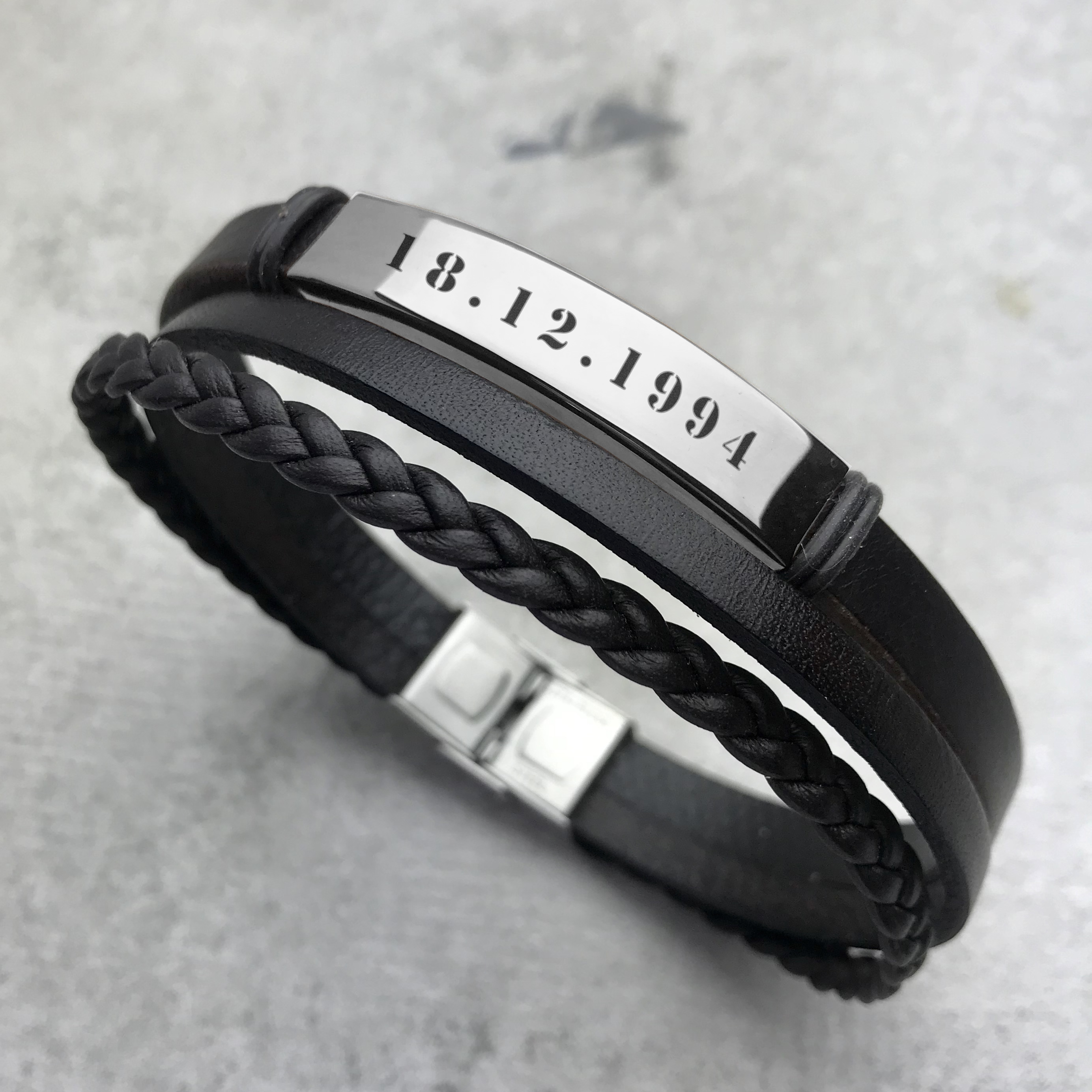 bransoletka z data