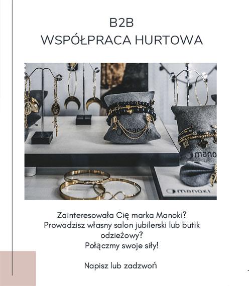 hurtownia biżuterii online