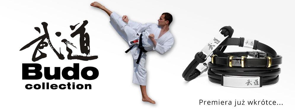 biżyteria Budo kolekcja karate