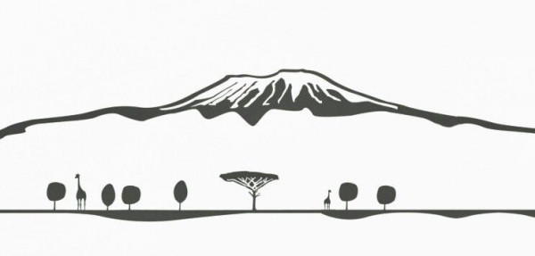 Kilimanjaro - nasz góra gór
