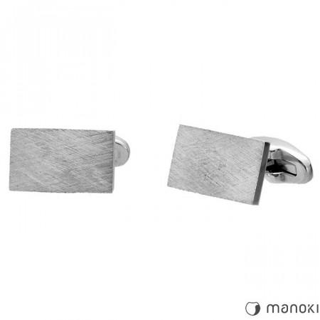MA036S spinki do mankietów