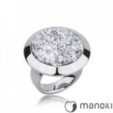 PA130SW pierścionek z